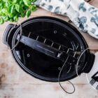 Sous Vide és lassú főző edény 25630-56