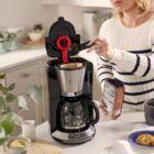 Velocity kávéfőző 24050-56