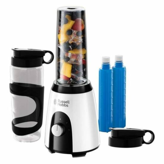 RUSSELL HOBBS HORIZON MIX & GO COOL MINI TURMIX 25161-56
