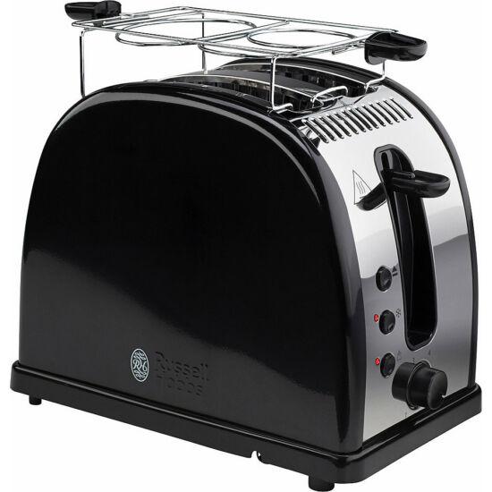 Legacy kenyérpirító – fekete 21293-56