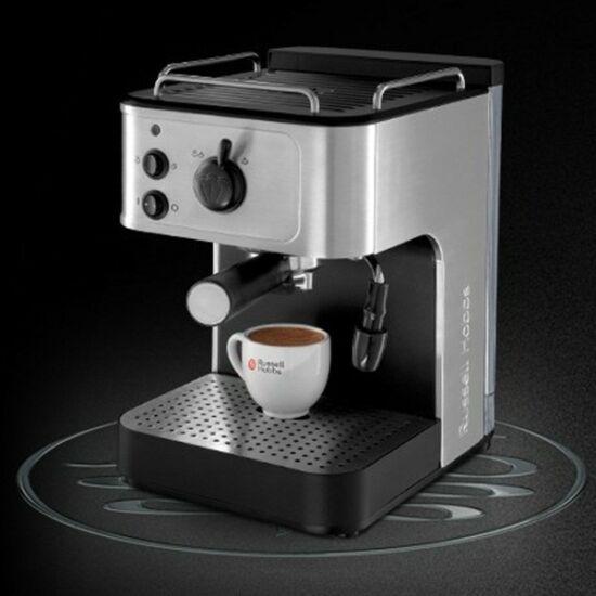 Buckingham Espresso kávéfőző 18623-56