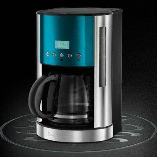 Russell Hobbs 21790-56 Jewels Topáz kék kávéfőző
