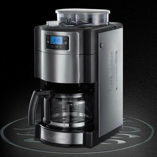 Buckingham Grind & Brew filteres kávéfőző beépített darálóval 20060-56