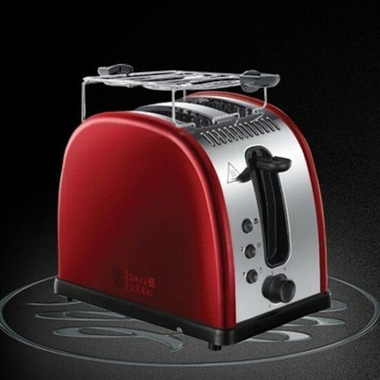 Legacy kenyérpirító – piros 21291-56