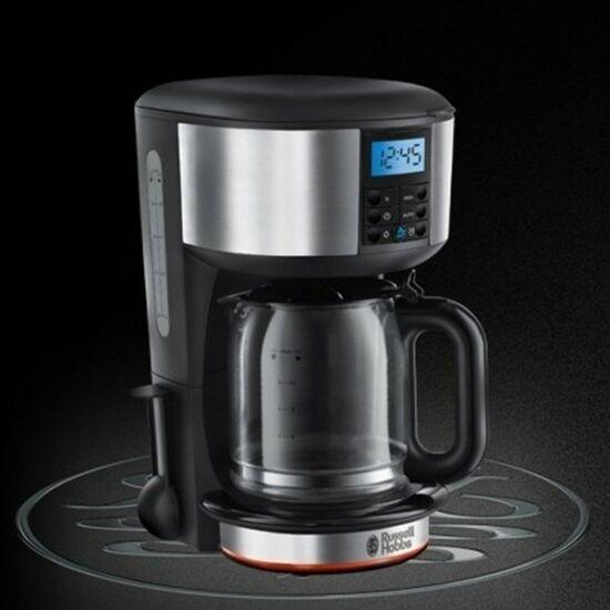 Legacy kávéfőző – polírozott rozsdamentes acél 20681-56