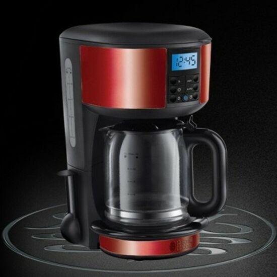 Legacy kávéfőző – piros 20682-56