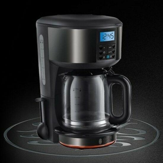 Legacy kávéfőző – fekete 20684-56