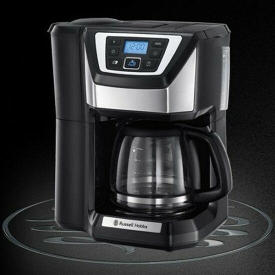 Victory (Chester) Grind&Brew filteres kávéfőző beépített darálóval 22000-56